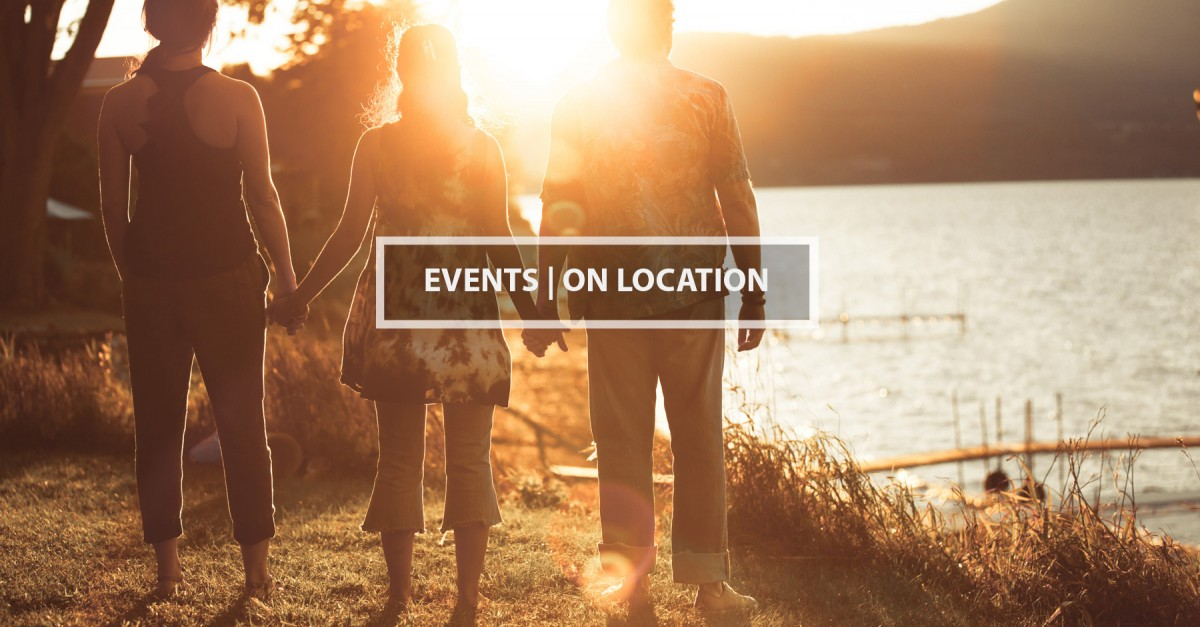 eventsonlocation