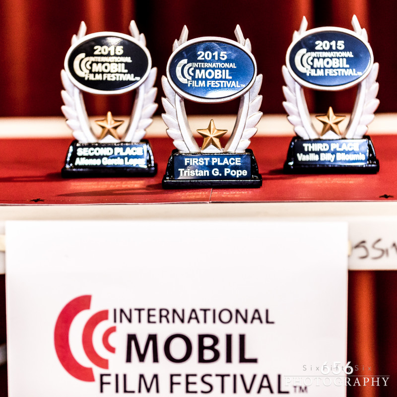 International Mobil Film Festival