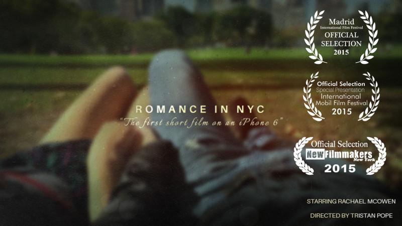 RomanceInNYC_Poster